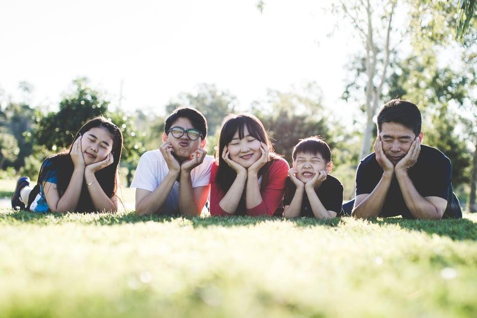 อะไรทำให้ครอบครัวมีความสุข