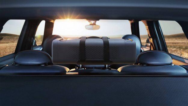 เครื่องปรับอากาศในรถสามารถช่วยลดอันตรายจากฝุ่น PM2.5