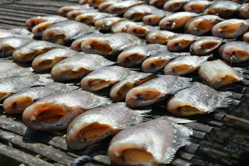 ปลาสลิดบางบ่อราคาส่ง ซื้อออนไลน์ สะดวกสบาย ไม่ต้องเดินทาง